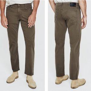 AG The Graduate Men's Tailored Leg Pants